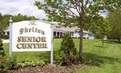 Shelton Senior Center