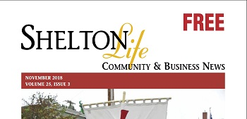 Shelton Life Community & Business News
